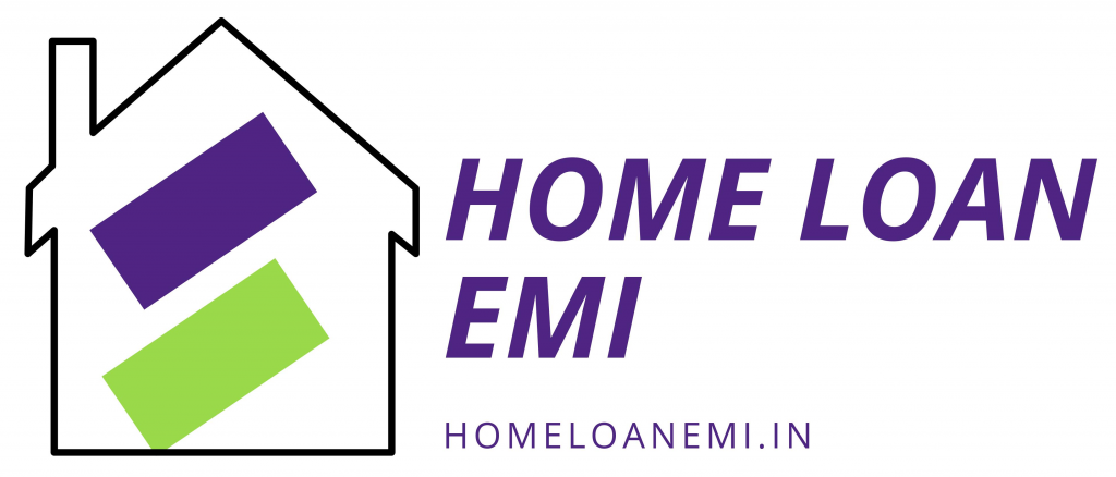home loan emi logo